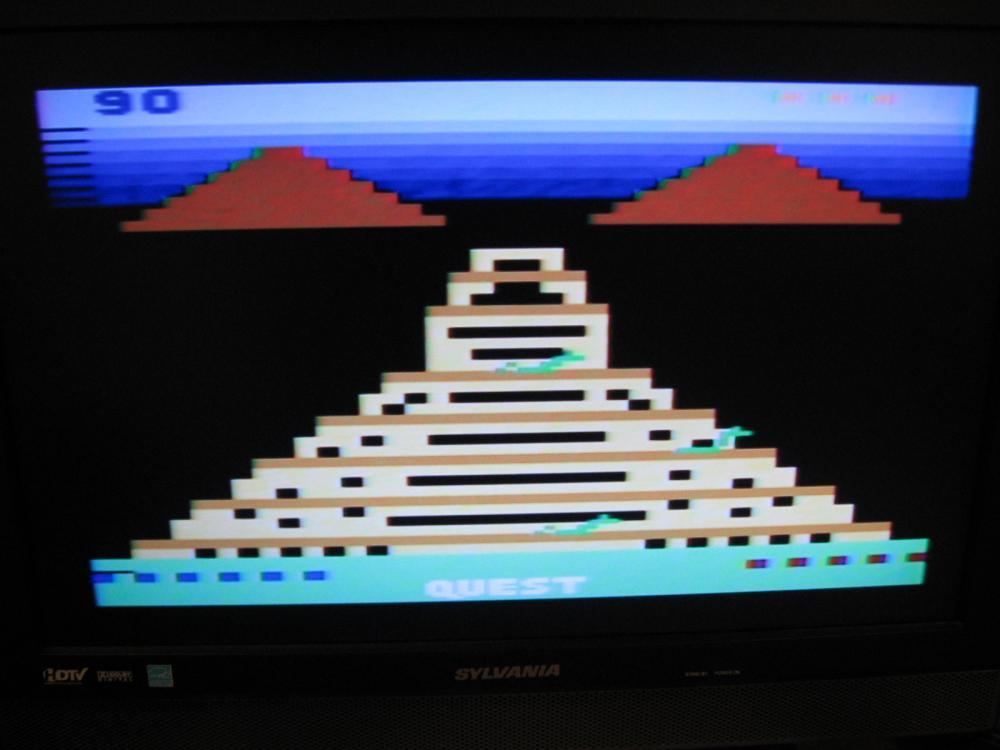 Your Rarest 2600 Game - Page 2 - Atari 2600 - Atari Forums