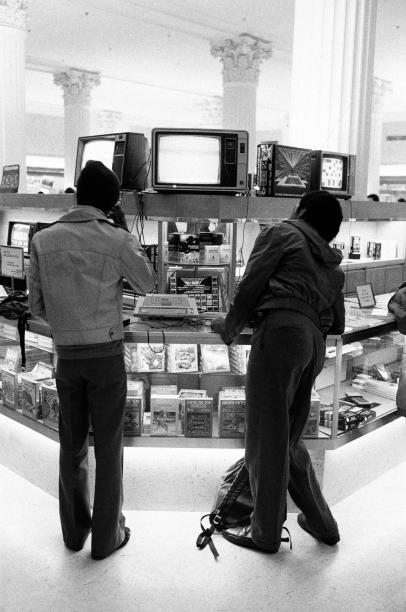 Holiday Shopping Memories: Kay-Bee Toys, Toys R Us, Shopping