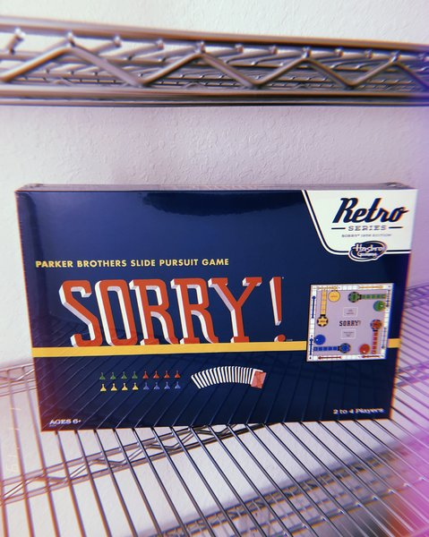 Starting 2019 off with a classic board game ♟🎲⁣