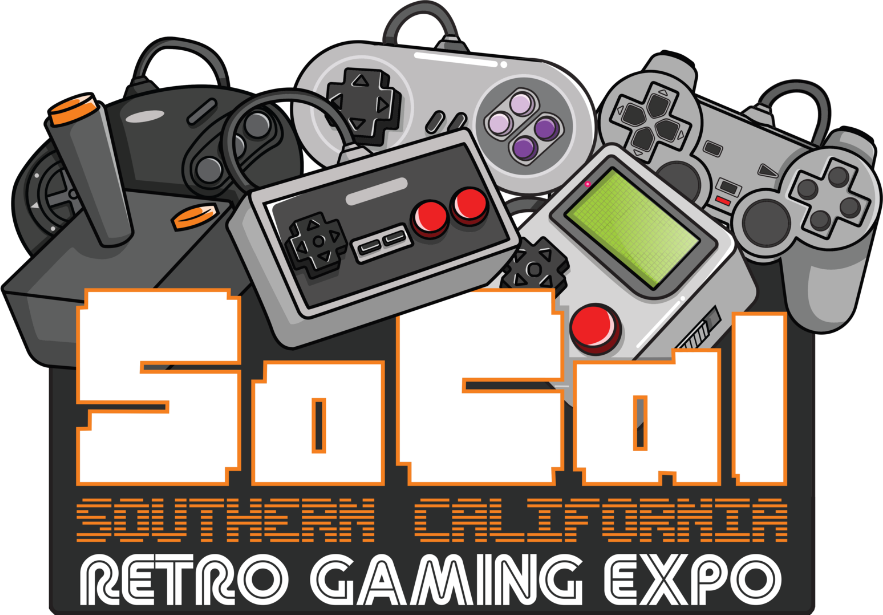 Southern California Gaming Expo