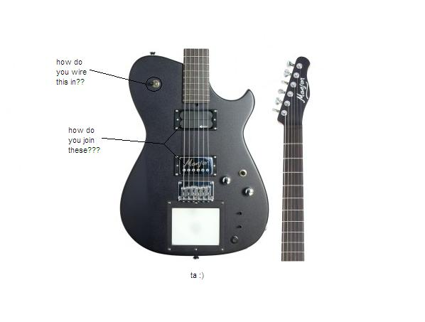 The Definitive Pickup Wiring Thread - Page 4 - Kit & Tab - Muse on
