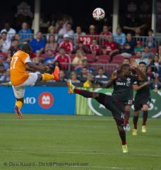 Chris Hazard   PhotoHazard.com   Toronto FC V Houton Dynamo   July 12, 2014 IMG 9266