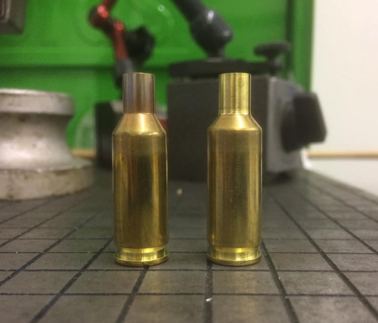 6BRA - Handloading - UKV - The Place for Precision Rifle