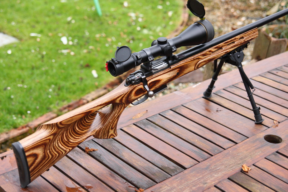 223 rifle choice - what ???? - Varmint Rifles & Heavy Plinkers - UKV