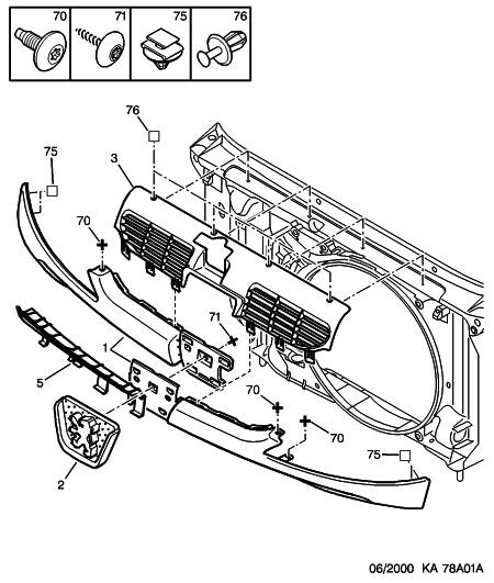 Comment Ouvrir Un Capot Sur 206 Quand La Manette Est Hs Peugeot Mécanique électronique Forum Technique Forum Auto