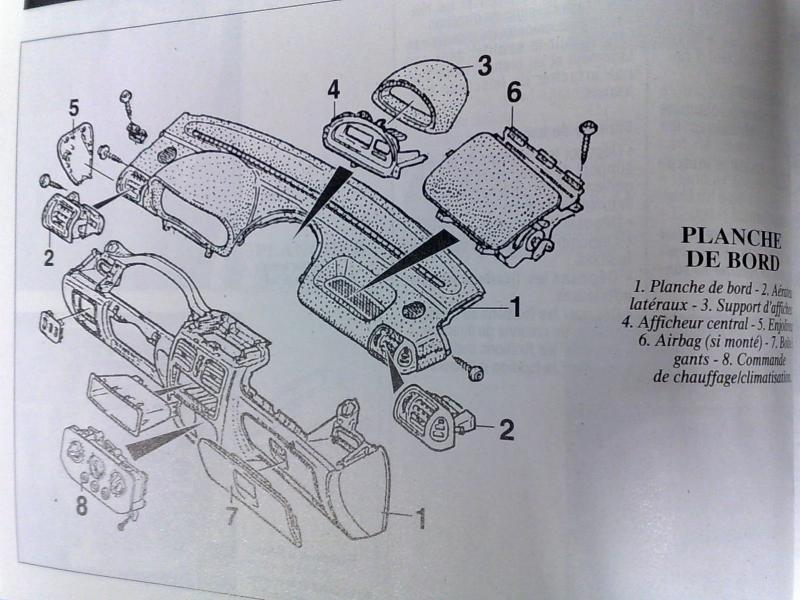Clio 2 Phase 1 Ampoule Planche De Bord Clio Renault Forum Marques Automobile Forum Auto