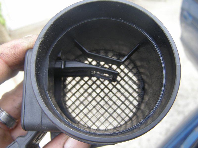 Debimetre D/'air Renault Megane Scenic 1.9 DTI
