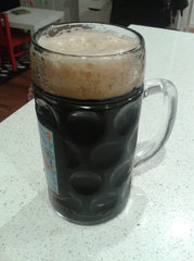 Coopers Stout + bits