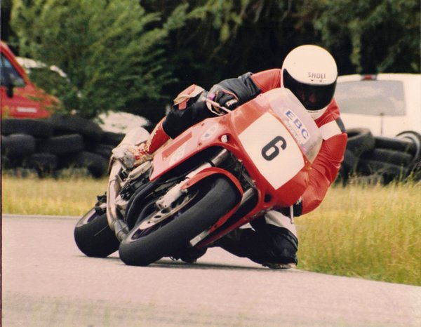 Back when I used to be fast... WERA 1994