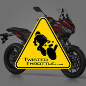 TwistedThrottle