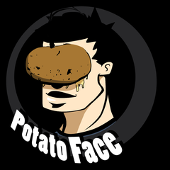 PotatoFaceGames