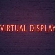 virtualdisplay