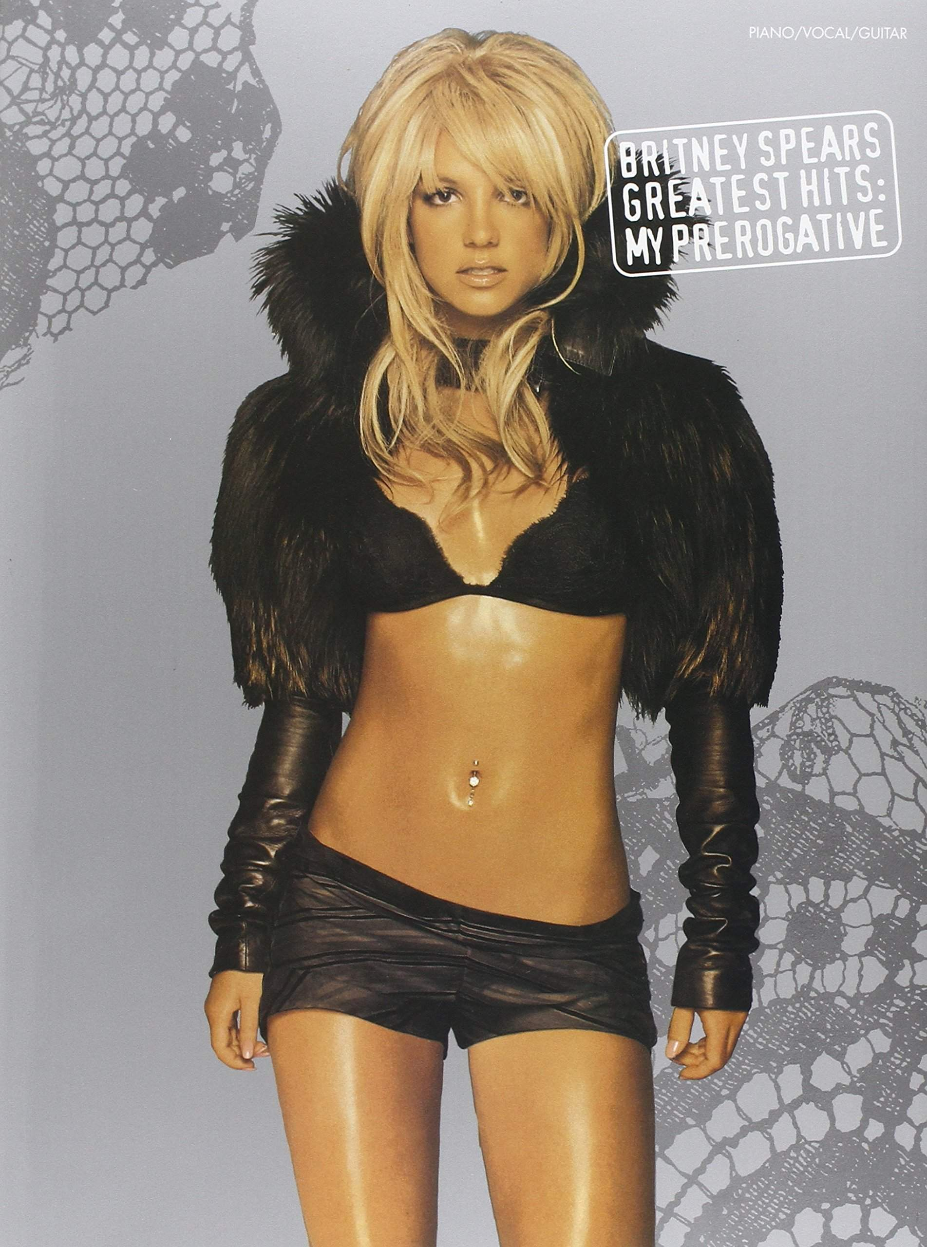 Greatest Hits: My Prerogative compilation album is released in 2004