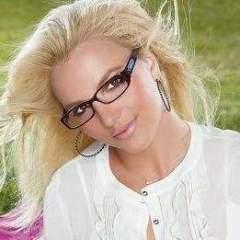 BritneyWithGlasses