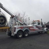 Brookharts Towing