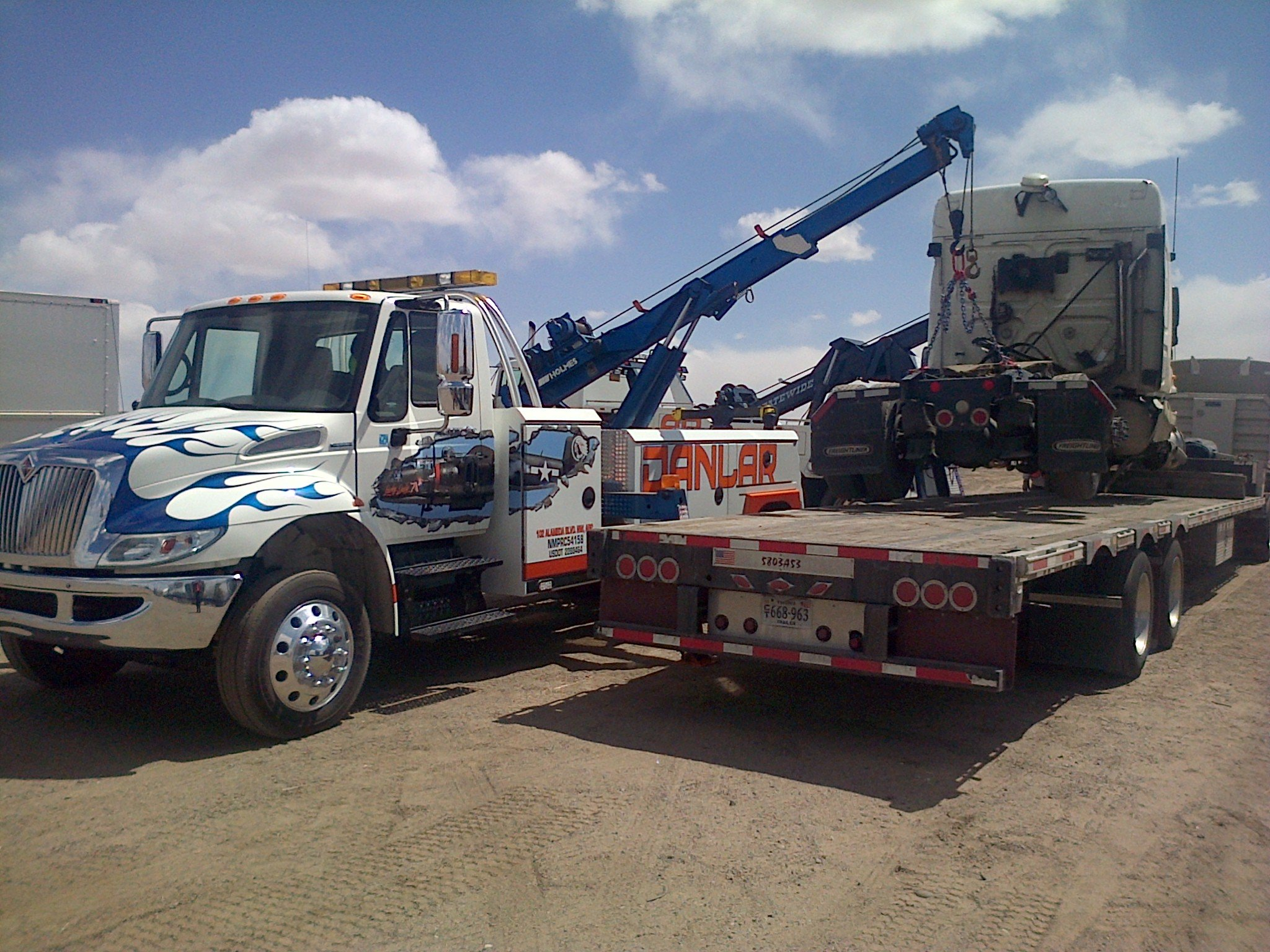 Buying my first heavy - Heavy & Medium Duty Towing