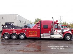 Charette Towing Canada