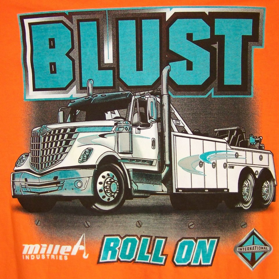Blust Towing