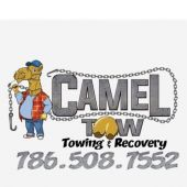 Camel Tow Towing & Recovery