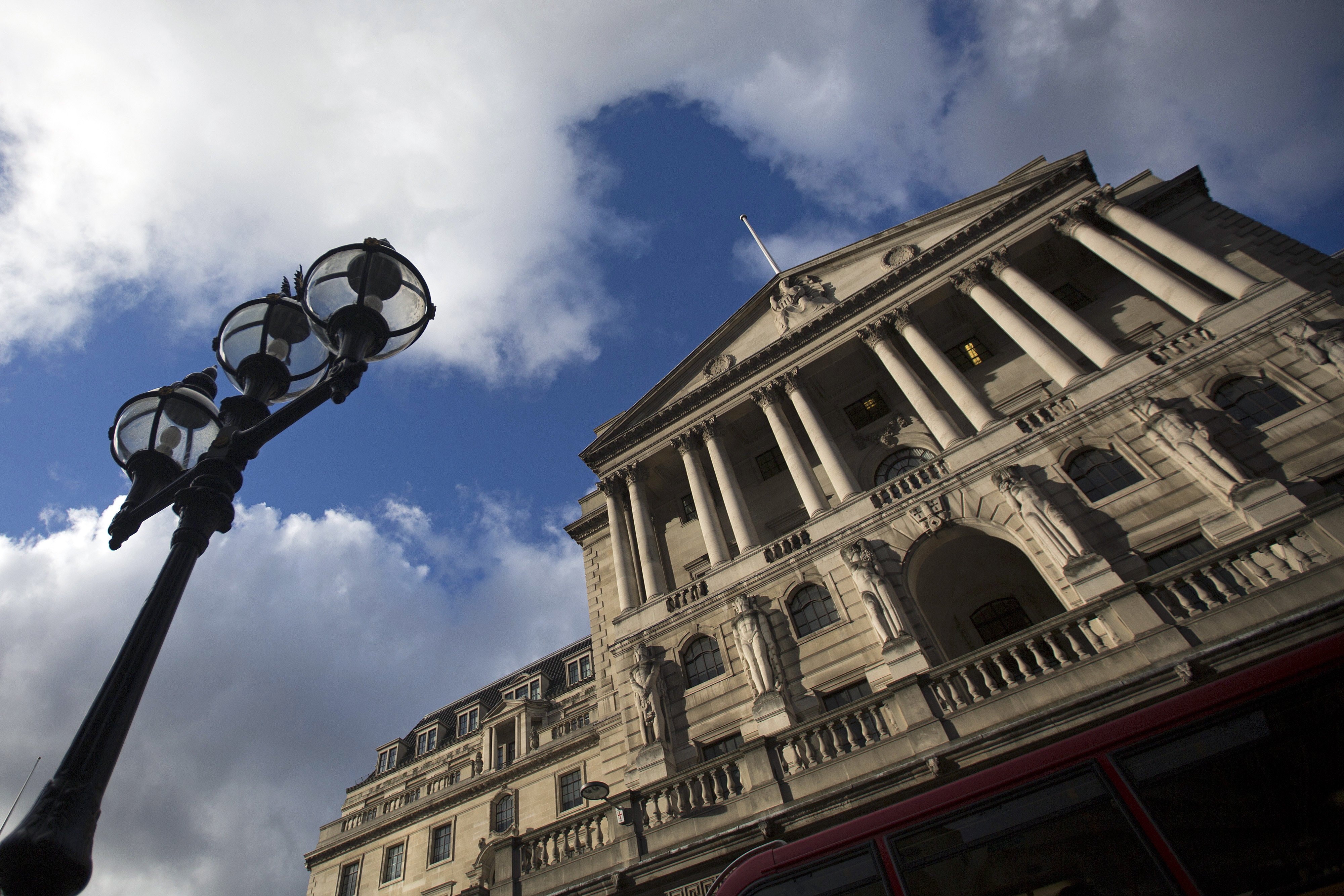 Mark Carney to stay on at BoE - EMEA brief 12 Sep