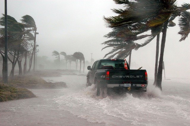 Hurricane season in the US - Where to look for trading opportunities