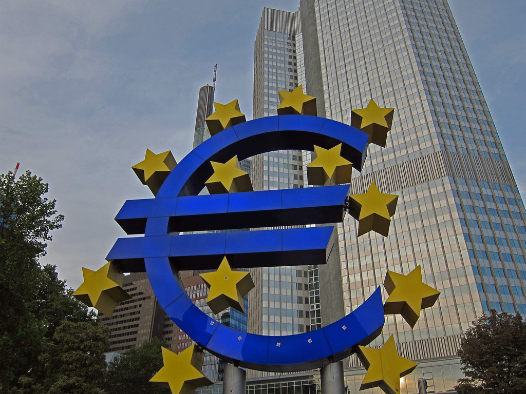 The ECB to announce its monetary policy amid growing tensions within the Eurozone - EMEA brief 25 Oct