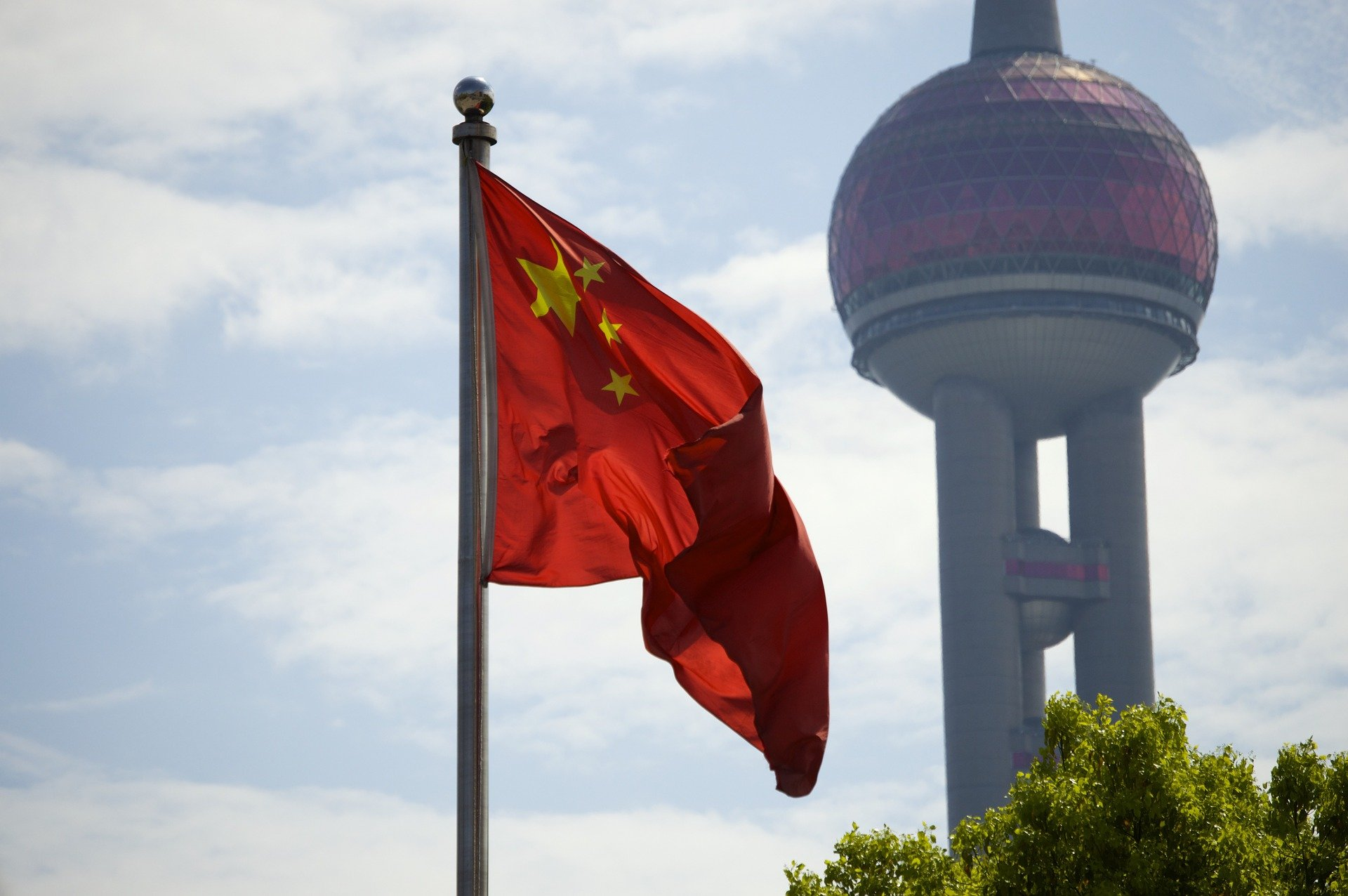 Chinese Markets Rebound on Government Support - EMEA Brief 22 Oct