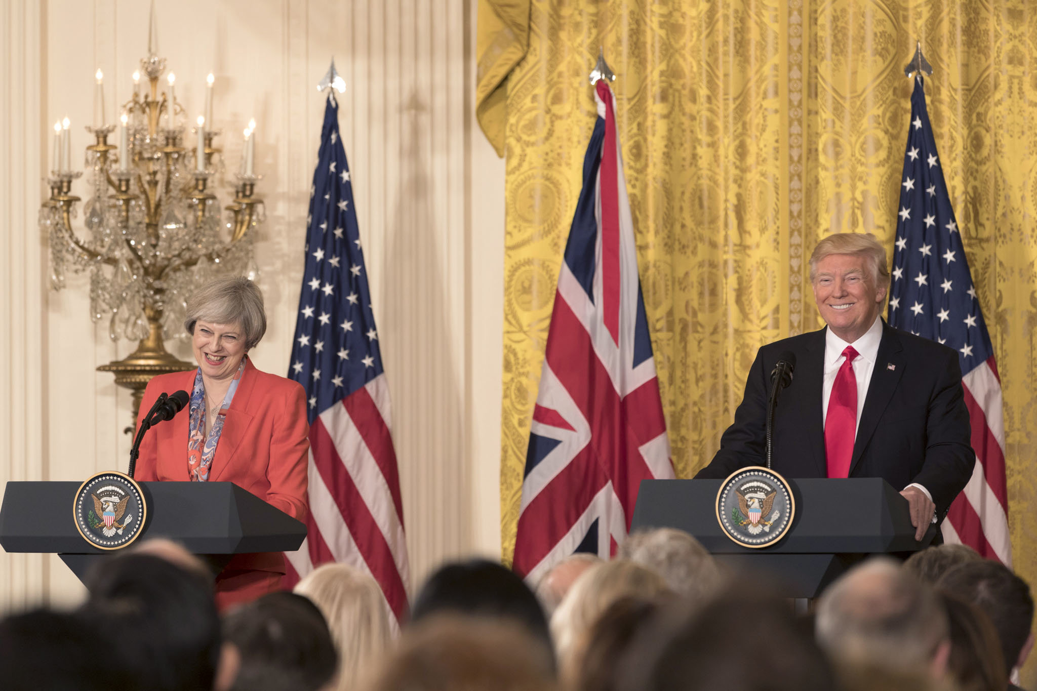 Brexit- could this threaten a UK-US trade deal? EMEA Brief 27 Nov
