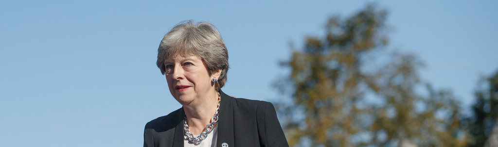 Theresa May survives, Second Canadian diplomat apprehended in China - EMEA Brief 13 Dec