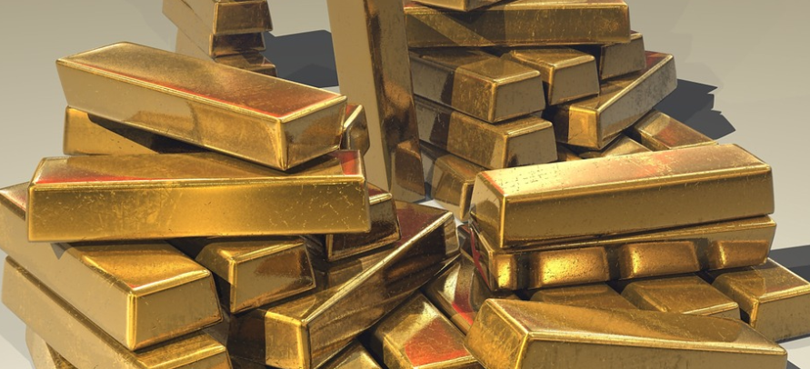 Is Gold heading down? - EMEA Brief 08 Jan