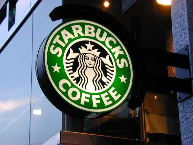 Wake up and smell the coffee; Starbucks beats sales expectations - EMEA Brief 25 Jan