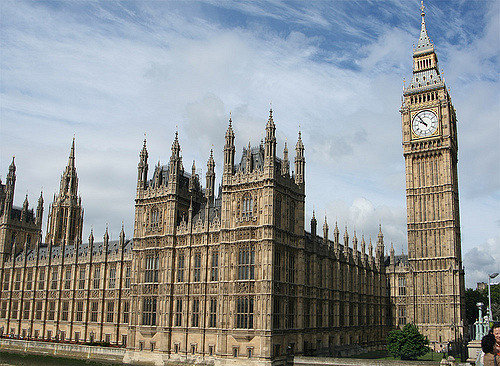 UK MPs hold their own 'Super Tuesday' - EMEA Brief 29 Jan
