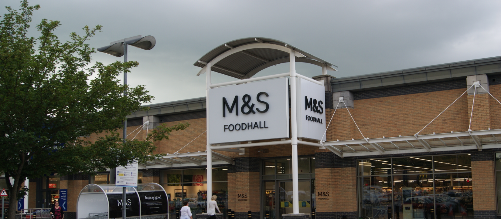 'Spend It Well'; M&S and Ocado Confirm £750m Deal  - EMEA Brief 27 Feb