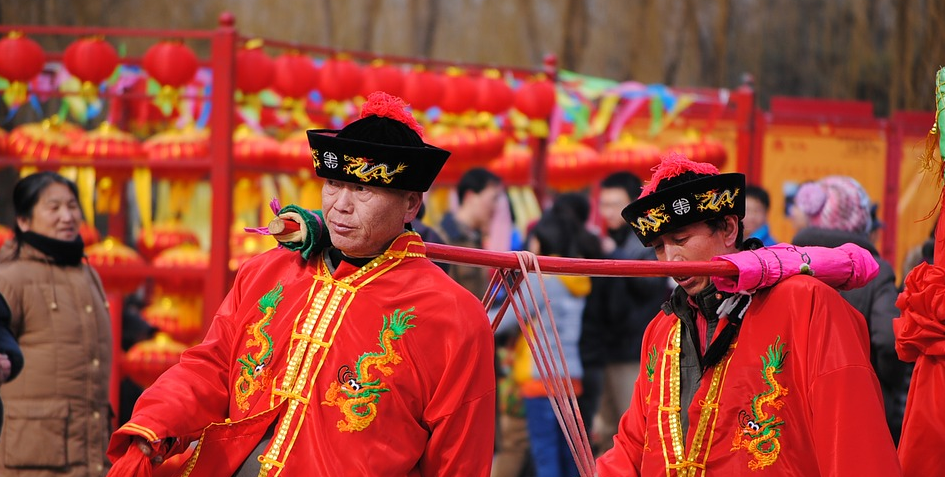 Markets prepare for the Lunar New Year - EMEA Brief 04 Feb