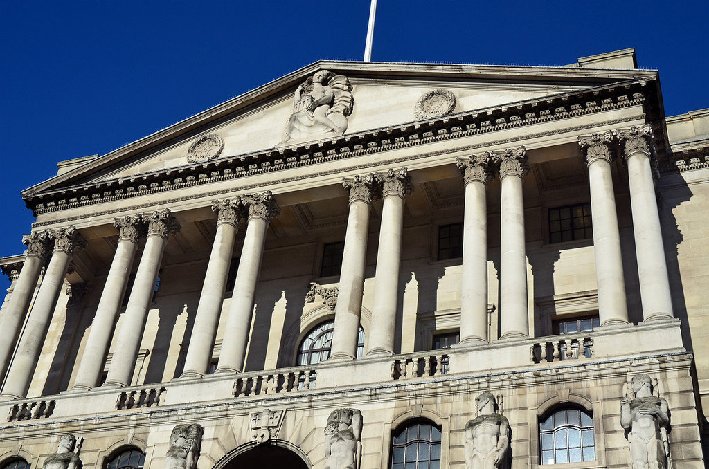 BoE Tightens Bank Liquidity Controls - EMEA Brief 11 March