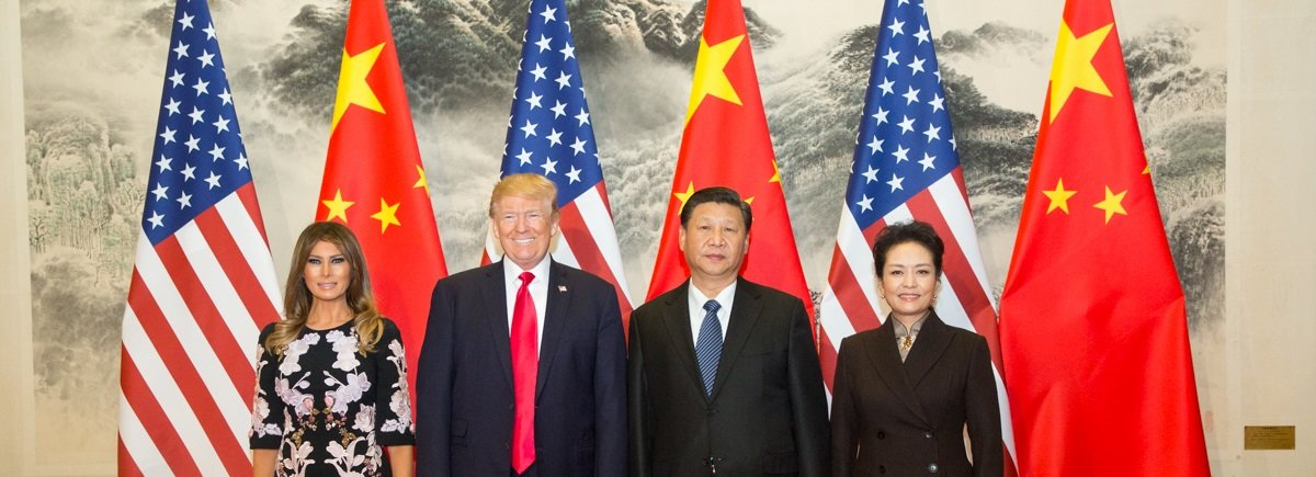 US-China Trade Deal 'moving along nicely' - EMEA Brief 04 Mar