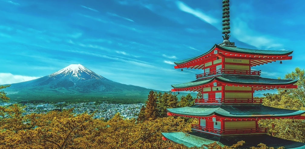 JPY hedging activity surges ahead of Golden Week - EMEA Brief 24 Apr