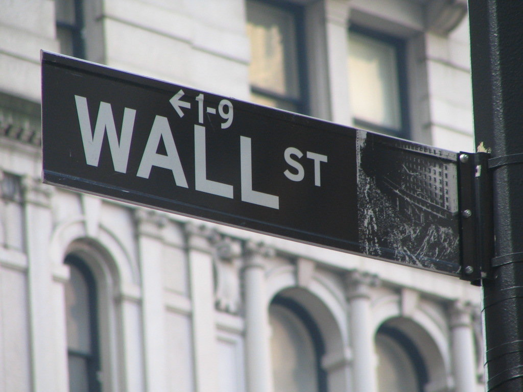 Wall Street Slips After Lackluster Bank Earnings - EMEA Brief 16 Apr