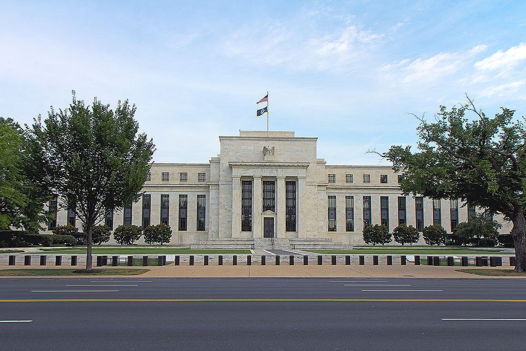 Fed rate decision; trade wars improve; currency war accusations - DailyFX Key Themes