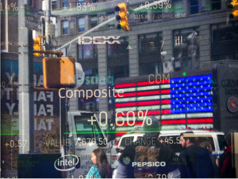 US presidential election: what does it mean for markets?