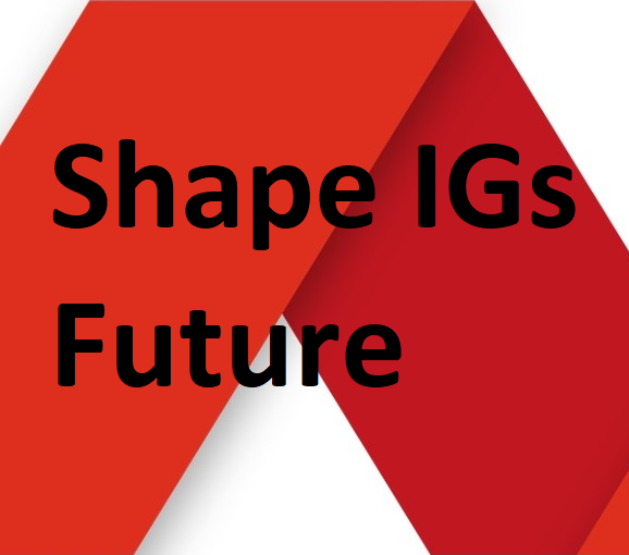 Shape IG's future