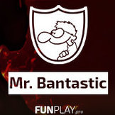 Mr.Bantastic