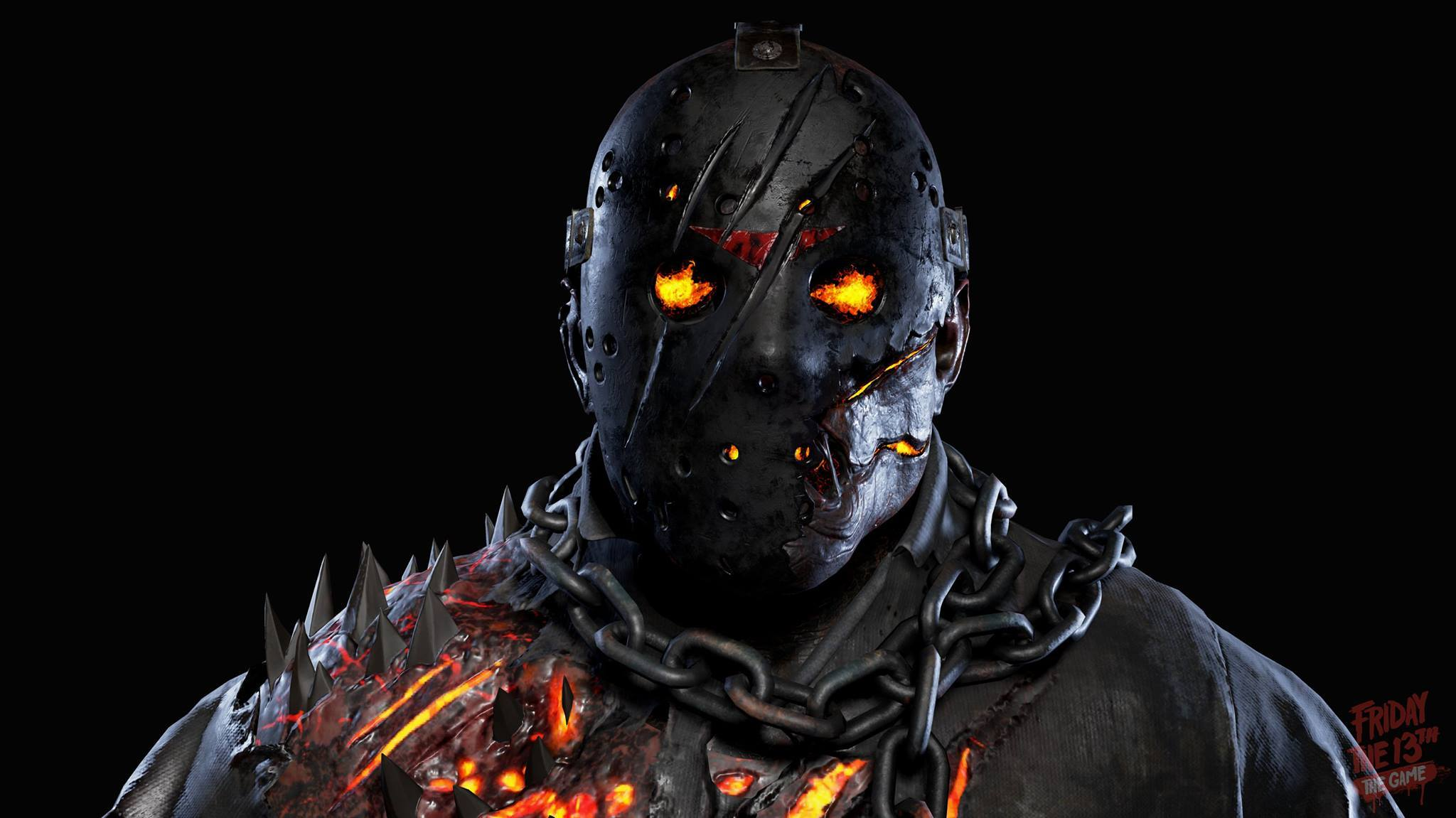 savini jason too strong friday the 13th the game suggestions