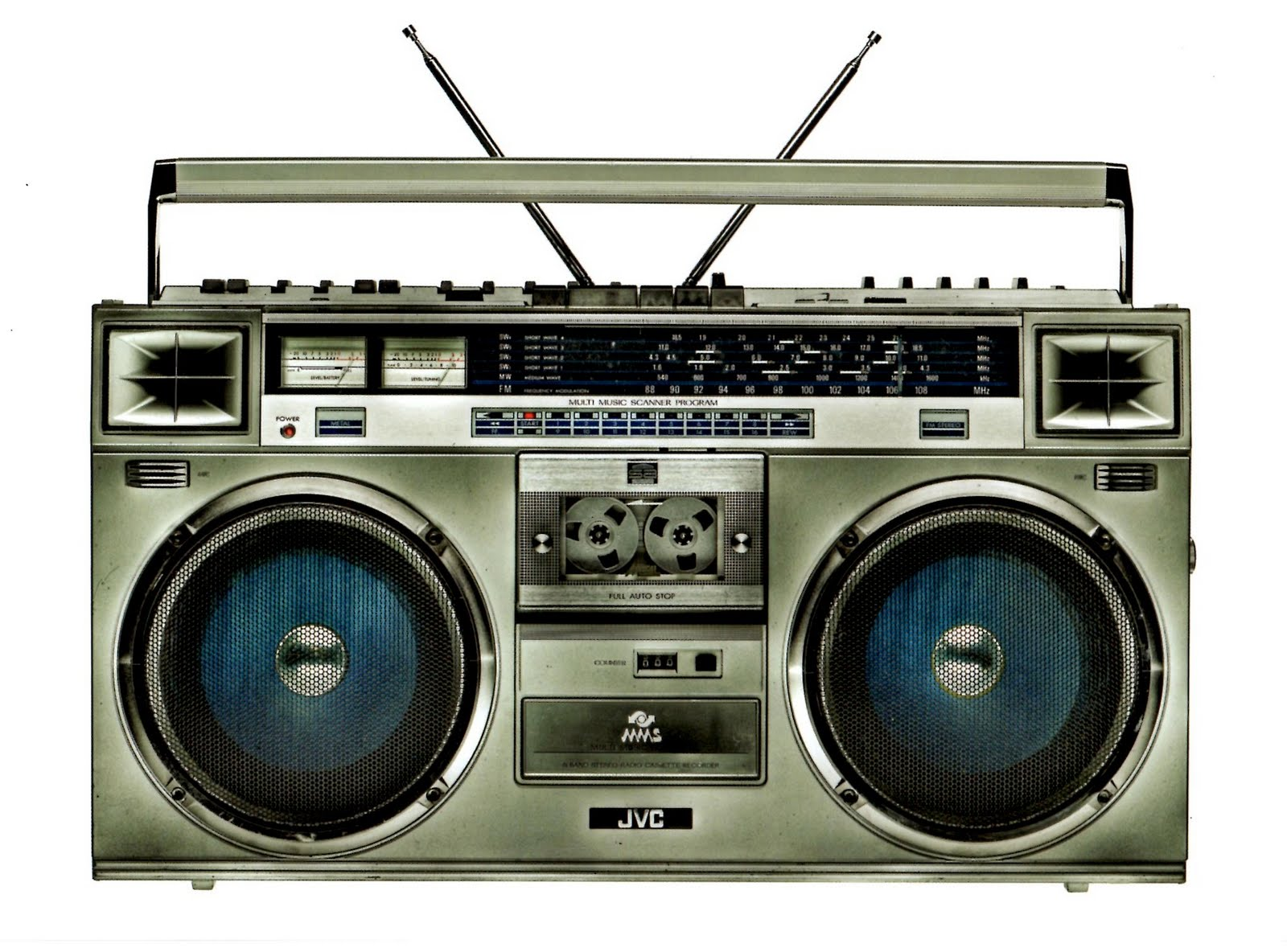 Boombox Png