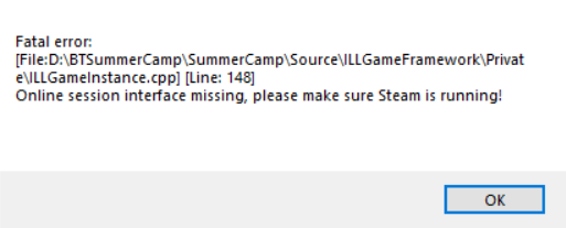 The UE4-SummerCamp Game has crashed and will close 7_9_2019 6_43_02 AM.png