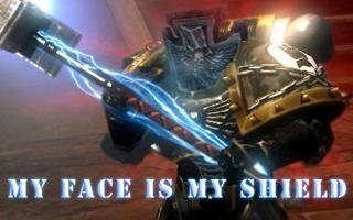 276905-Space Marines, My Face is My Shield.jpg