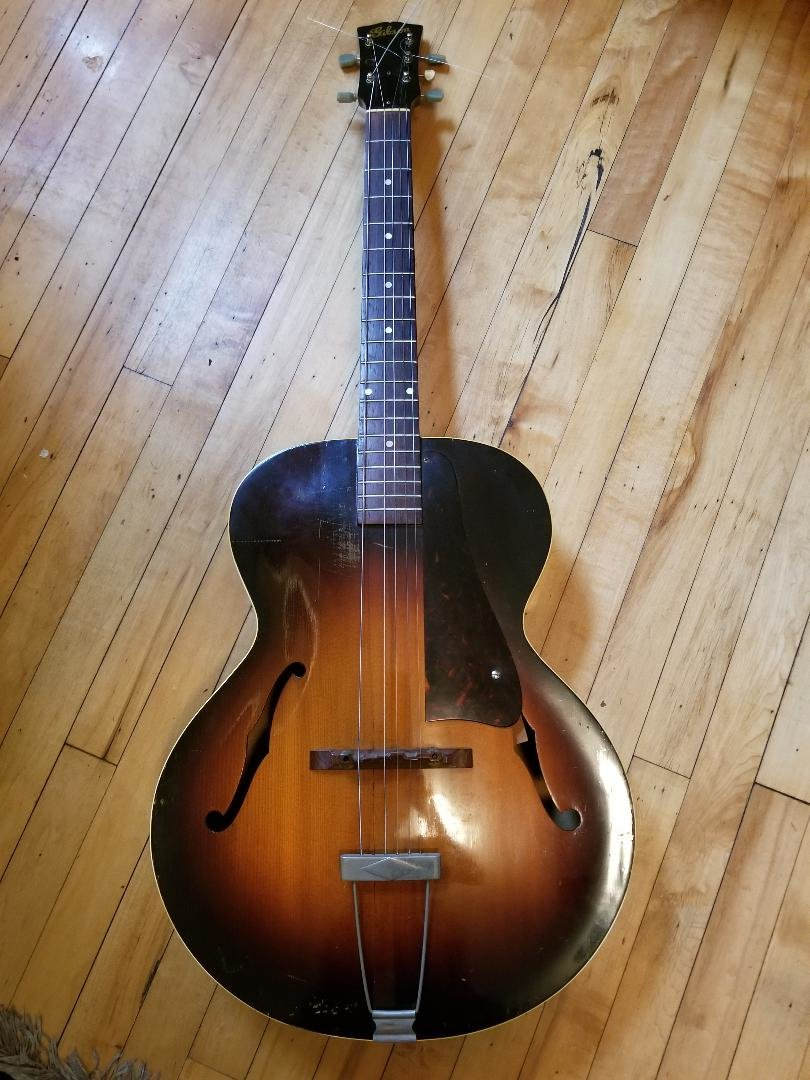 dating Gibson l  50