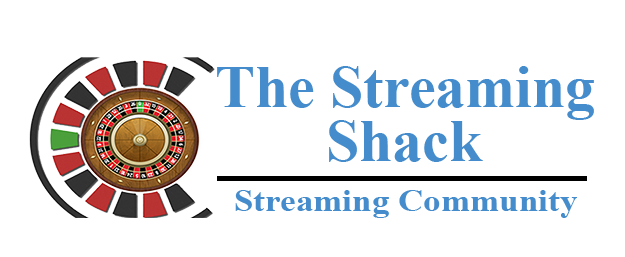 The Streaming Shack Forum