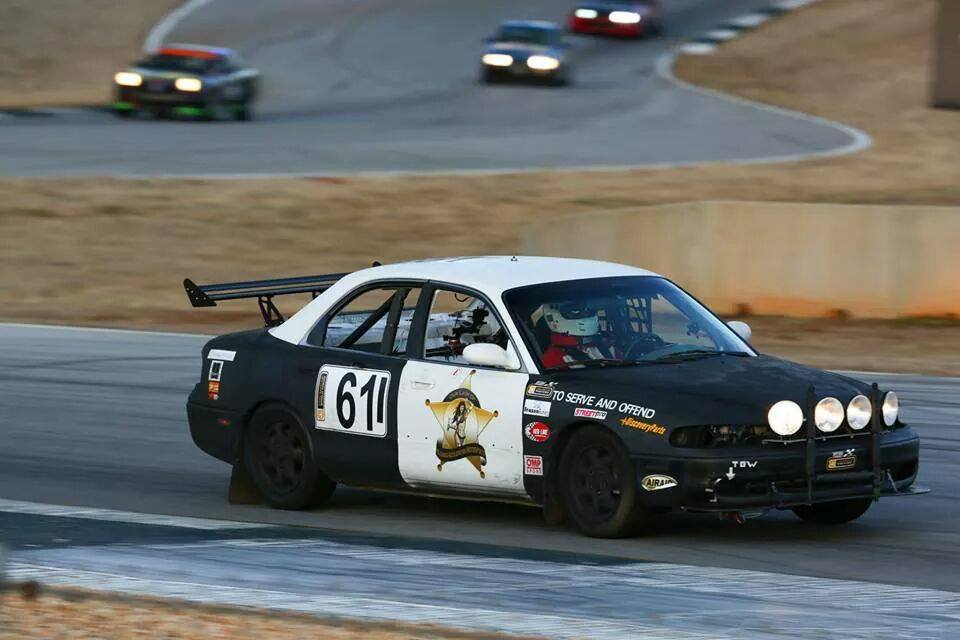 For sale- race prepped 1996 Mazda 626 - The Source for Cars, Parts ...