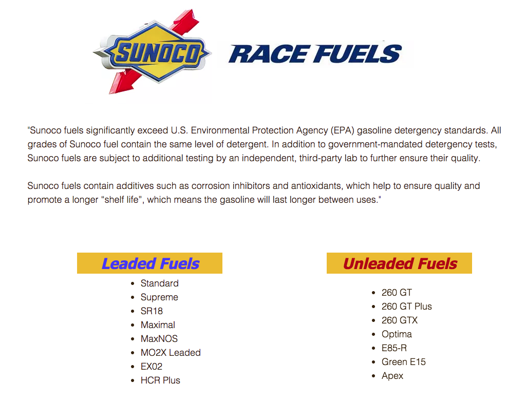 Simple Enforcement for Fuel - Page 6 - Technical Discussions